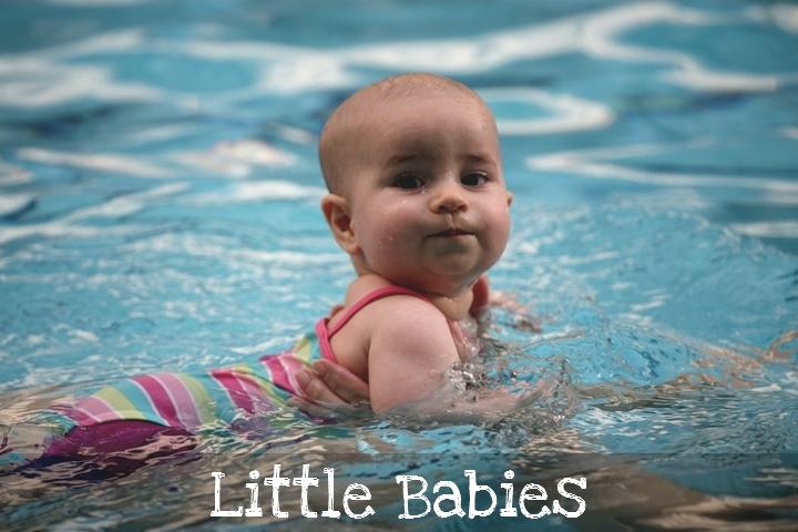 Aqualight Little Babies Gallery
